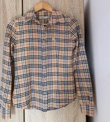 Burberry košulja kopija