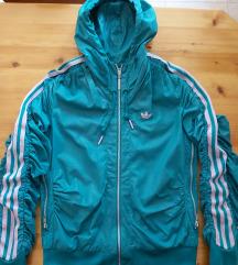 Adidas jakna original KAO NOVO RASPRODAJA