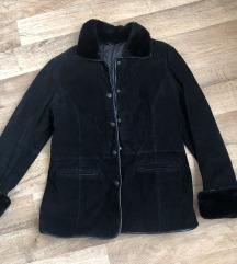 Crni monton-jakna