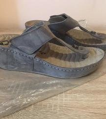 NOVE MUBB papuče