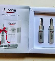 Eucerin Hyaluron filler ampule NOVO