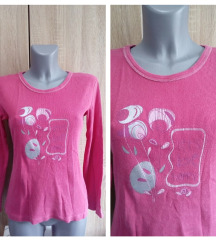 Pink pamucna majica