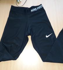 Nike pro helanke xs vel Original