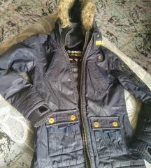 Superdry orig.muska zimska jakna