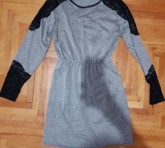 Predivna italijanska haljina NOVO