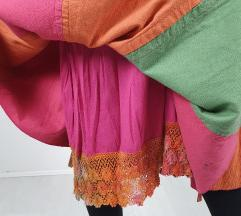 Somotna suknja
