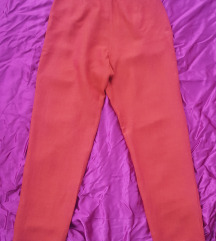 Lanene pantalone, vel. XS/S