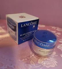 Lancome Blanc expert nuit krema