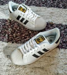 Snizeno!Adidas Superstar Basic,Novo! 39