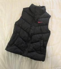 26. Nike kratak ženski mont prsluk, motiv zvezdice