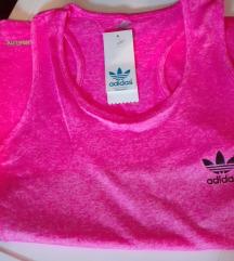 Adidas majica l/xl ciklama novo