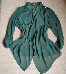 Košulja zelena NOVO