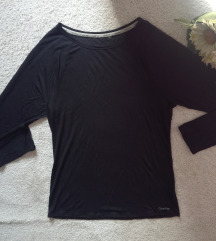 CALVIN KLEIN crna tanka bluza