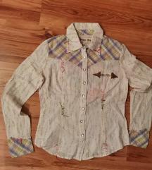 Kaubojska košulja XS