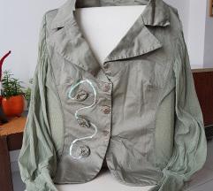 Interesantna jaknica S