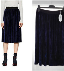 EDC Esprit plisirana suknja NOVO sa etiketom