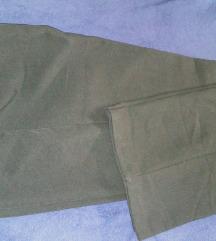 NOVO crne poslovne pantalone