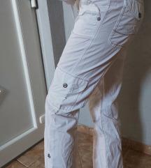 Pantalone EDC,bele