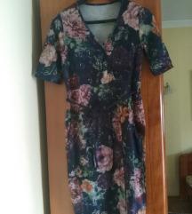 Cvetna haljina Katrin