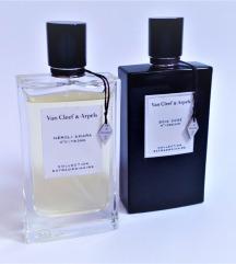 Van Cleef & Arpels Bois Doré