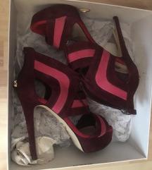 Original guess kozne sandale