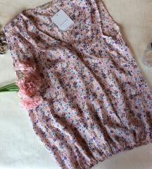 La fee maraboutee cvetna bluza iz Francuske
