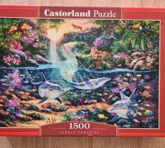 Castorland puzle