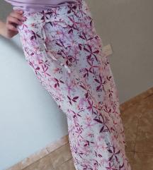 Maxi suknja,letnja