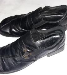 RIEKER meke lake kožne cipele