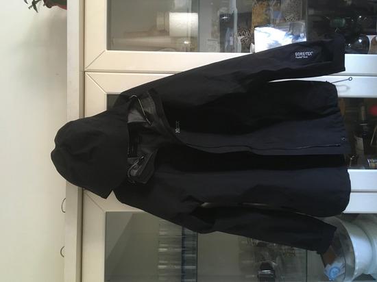 POPULARNA jakna MARMOT pac lite, GORE TEX