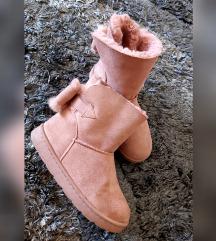 Cizme poput ugg