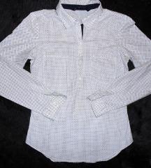 Zara košulja tufne S