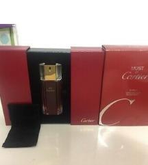 Must de cartier - pravi parfem