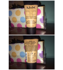 NYX-srednje tamna koza sa neutralnim podtonom 35ml