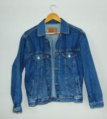Levi's 501 teksas jakna