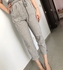 TOP SHOP duboke pantalone