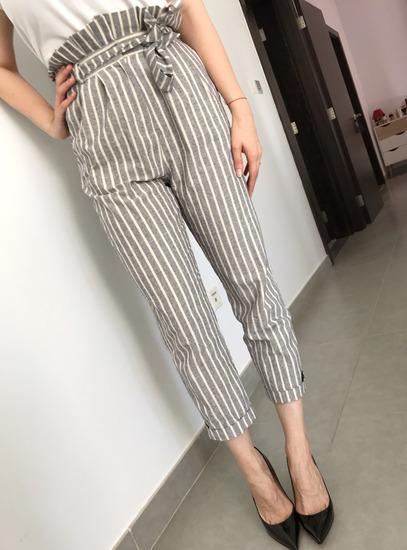TOP SHOP duboke pantalone