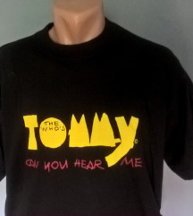 The WHO's - Tommy, can you hear me, XL