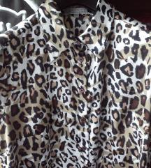 Košulja jaguar animal print
