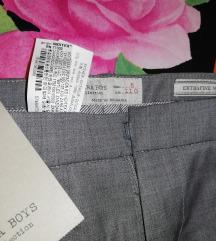 Nove Zara svecane pantalone