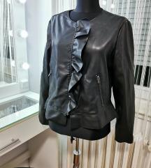 Crna ZARA jakna