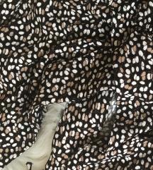 RASPRODAJA ZBOG SELIDBE Floral haljina