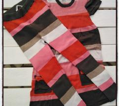 H&M haljina i helanke