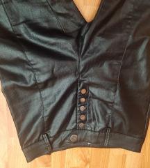 H&M kozne pantalone