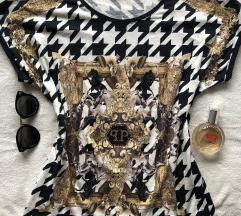 PHILIPP PLEIN ORIGINAL sarena majica M