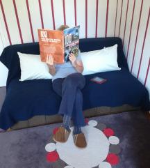 Jastuk za telo sa navlakom Novo