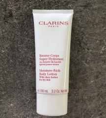 Clarins Body Lotion mleko za telo