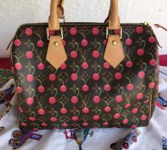 Louis Vuitton Speedy 25 Cherry Murakami