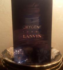Lanvin Oxygène Homme toaletna voda 100ml