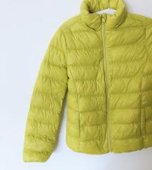 Beneton perjana jakna